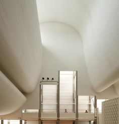 bagsvaerd church ~ jorn utzon