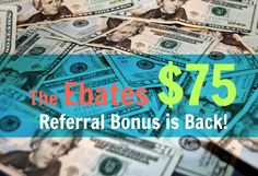 Ebates cash back website offers this great deal every fall....I used it to get money for Christmas presents