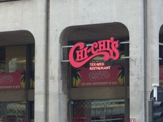 Magnifico nombre para un restaurante...estos ingleses...(Brigthon,UK)