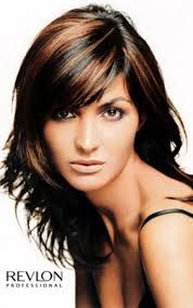 Dark Brown Hair Color Ideas 2019 With Highlights - - Dark Brown Hair Color Idea. Dark Brown Hair Color Ideas 2019 With . Dark Blonde Hair Color, Hair Color For Black Hair, Brown Hair Colors, Brown Blonde, Purple Hair, Caramel Highlights On Dark Hair, Hair Highlights, Copper Highlights, Auburn Highlights