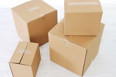 From choosing vendors to shipping and handling charges, we've covered the essentials of setting up a shipping system that delivers. Cardboard Shipping Boxes, Custom Cardboard Boxes, Cardboard Display, Diy Cardboard, Custom Boxes, Packaging Services, Custom Packaging, Pvc Windows