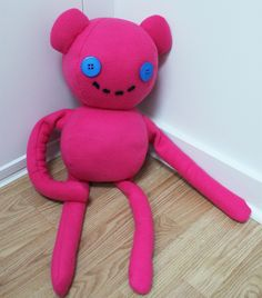Adventure+Time+Hambo+Plush+PREORDER+by+NiteOwlWorkshop+on+Etsy,+$70.00
