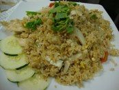 Fried Rice by InThai in Norwalk, CT   Click to order online