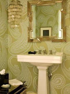 Wallpaper Design, Pictures, Remodel, Decor and Ideas - page 5