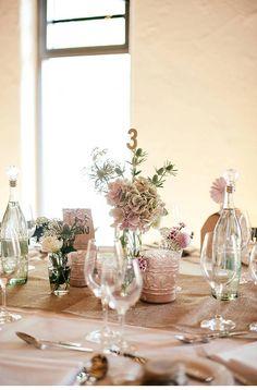 Hanna und Hendrik, atemberaubende und detailverliebte Gartenhochzeit von Blickedicht Photographie - Hochzeitsguide