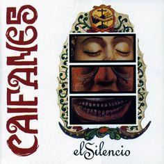 """Hay musica que escuchas y te ponen la piel chinita de la emoción y te transportan a tu adolecencia. Esto me provoca en mí: Caifanes """"El Silencio"""" (1992)"""