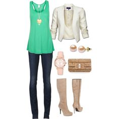 """Untitled #15"" by torijane816 on Polyvore"