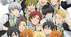 Last Idolm@ster SideM Blu-ray/DVD to Include 'Special Edition' Episode  http://www.animenewsnetwork.com/daily-briefs/2017-10-07/last-idolm@ster-sidem-blu-ray-dvd-to-include-special-edition-episode/.122438
