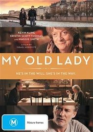 Renowned for Sound reviews 'My Old Lady'