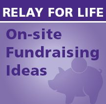 relay for life craft ideas you re fundraising for relay for because you re 7100