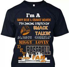 So want this shirt Detroit Sports, Detroit Tigers Baseball, Tiger Love, Michigan Wolverines, Team Player, Cool Shirts, Nebraska, Oklahoma, Wisconsin