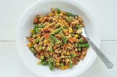 Cut the carbs from your diet with this classic dish with a twist!