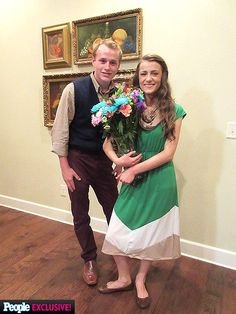 Josiah Duggar Is Courting Marjorie Jackson. They started on April 6th and announced it on April 13th.