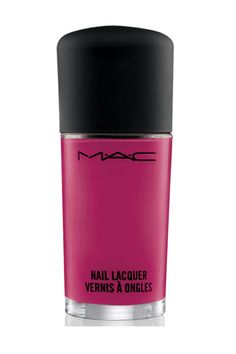 Iris Apfel for MAC Toco Toucan Nail Lacquer