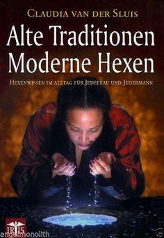 Hexenwissen für Jederfrau und Jedermann!!! Hexenmagie WICCA MAGIE MYSTIK x