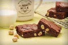 Ricetta Brownies - Le Ricette di GialloZafferano.it