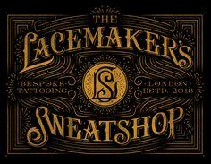 The Lacemaker's Sweatshop