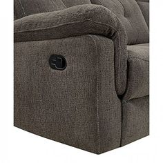 AVIA Sectional Reclining Sofa w Drop Down Console Storage Chaise Padded Arms Grey Linen Fabric Living Room Furniture ** Have a look at the image by visiting the link. (This is an affiliate link). Amazon Sofa, Console Storage, Reclining Sofa, Linen Fabric, Recliner, Living Room Furniture, Arms, Couch, Link
