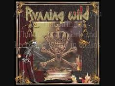 Running Wild - Angel of Mercy