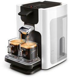 Koffiemachine Senseo Quadrante HD7865/00