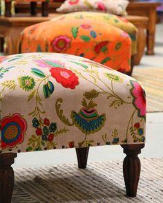 Diy furniture, Upholstered furniture, Funky furniture, Painted furniture, Furniture, Furniture makeover - Blog de decoração Perfeita Ordem -  #Diyfurniture