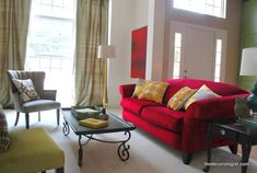 Afraid Your Decorator Will Make Your House Look Like Everyone Else's? - The Decorologist