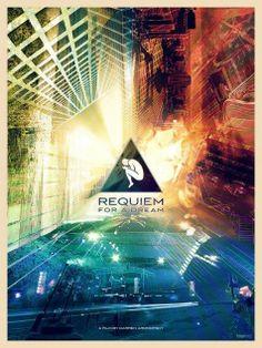 Galería: Posters de Requiem por un Sueño | Aullidos.COM