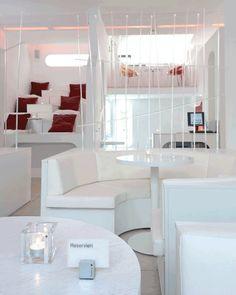 Restaurant White Lounge Hamburg