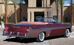1956 DeSoto Fireflite Convertible for sale Vintage Cars, Antique Cars, Chrysler Cars, Chrysler Usa, Trucks For Sale, My Ride, Old Cars, Plymouth, Mopar