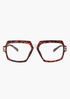 Rev Run Glasses