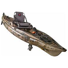 Fishing Pontoon Boats, Kayak Boats, Canoe And Kayak, Kayak Fishing, Fishing Tips, Pedal Powered Kayak, Accessoires Kayak, Perception Kayak, Angler Kayak