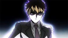 Imagen de gif, one, and mob psycho 100 Psycho Gif, Mob Psycho 100 Anime, Gif Mob, Mob Physco 100, Gifs, Anime Group, Otaku, Animation, Anime Profile