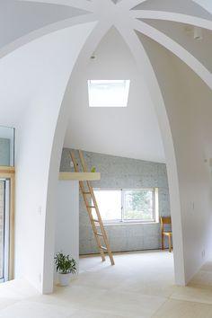 House I Hiroyuki Shinozaki Architects