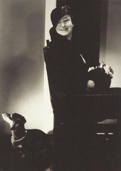 Dorothy Parker, Edward Steichen, 1931