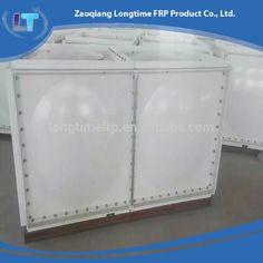 Galvanized Water Tank, Hydro Graphics, Steel Water Tanks, Water Treatment, Storage Chest