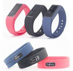 Amazon.com: Juboury I5 Plus Wireless Fitness Tracker Fitbit Band Bluetooth Sports Bracelet with Pedometer Sleep Monitoring Calories Track for Daily Activity and Sleep (Red): Cell Phones & Accessories