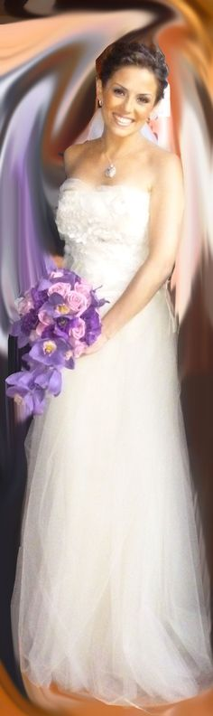 my wedding dress!!!!!! Vera Wang Felicity!!!!! I loved it!!!!!!!!!!!! I would wear it everyday <3