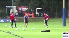 Rene Adler oder Jaroslav Drobny ? Wer steht beim nächsten HSV Bundesligaspiel im Kasten ?