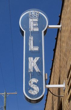 Elks......East Liverpool, Ohio.
