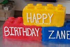 Lego cake ideas - Bing Images