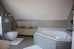 salle de bain - Notre cocoon du coté d'Haguenau... par coraziya sur ForumConstruire.com