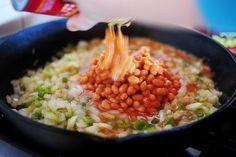 Directions Best Baked Beans, Best Beans, Bean Recipes, Side Dish Recipes, Side Dishes, Yummy Recipes, Main Dishes, Dinner Recipes, Grains