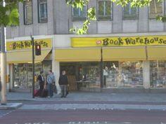 smallest bookstores