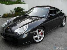 2004 Porsche 911 Carrera 996 4S MY04