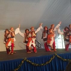 Rochester Ukrainian Festival. Picture by Deb Stankevich @yankeeinnkeeper. Owner of Genesee Country Inn Bed & Breakfast.