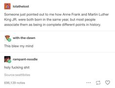 "18 Mindblowing Tumblr Posts That'll Make You Say ""Oh Shit, Yeah"""