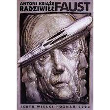 faust opera poster - Google Search Faust Goethe, Opera, Polish, Statue, Theatre Posters, Modern Design, Google Search, Art, Art Background