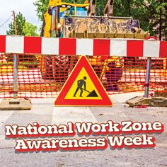 More than 700 people die in work zone accidents each year. Use these tips to keep yourself and workers safe where road work is being done. Large Truck, Injury Prevention, Safety Tips, Signage, All About Time, People, Travel, Viajes, Billboard