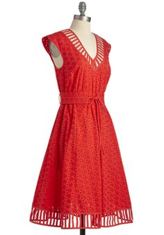 Plenty by Tracy Reese Caprese for You Dress, #ModCloth
