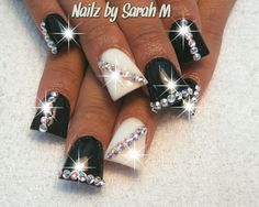 Found another great nail design, re pin and share for others ((TAB))